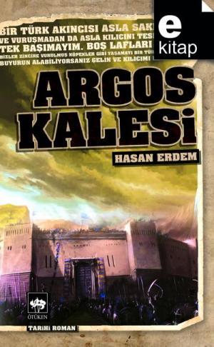 Ötüken Kitap | Argos Kalesi Hasan Erdem