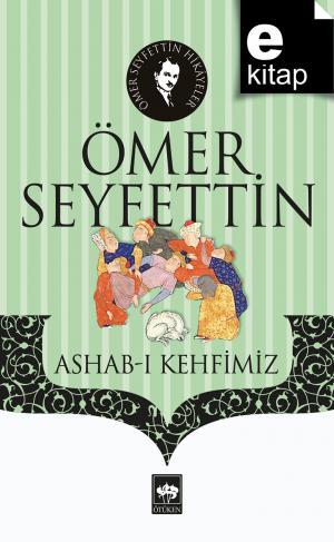 Ashab-ı Kehfimiz / e-kitap