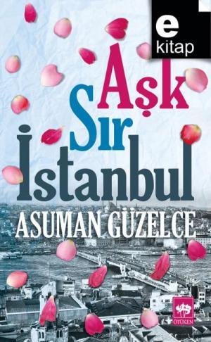 Aşk Sır İstanbul / e-kitap