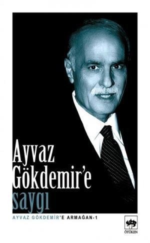Ötüken Kitap | Ayvaz Gökdemir'e Saygı Kolektif
