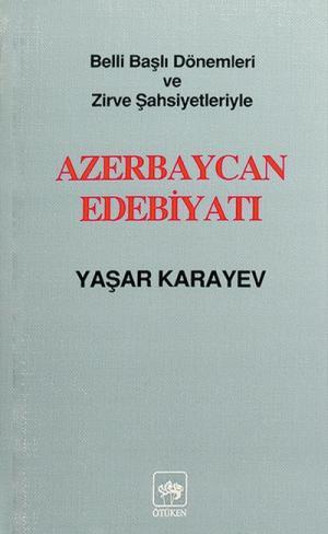 Azerbaycan Edebiyatı