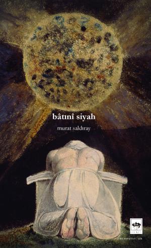Ötüken Kitap | Bâtınî Siyah Murat Saldıray
