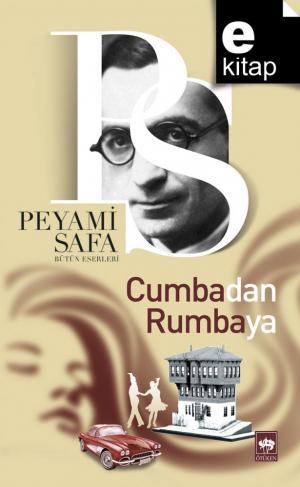 Cumbadan Rumbaya / e-kitap