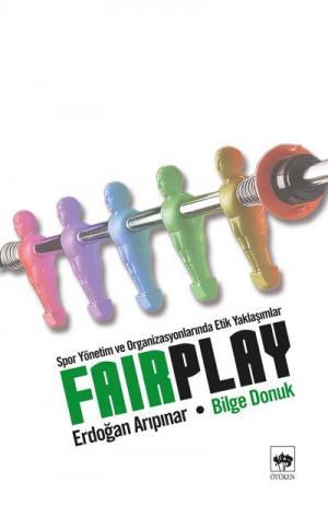 Ötüken Kitap | Fair Play Erdoğan Arıpınar