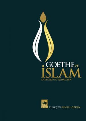 Ötüken Kitap | Goethe ve İslam Katharina Mommsen