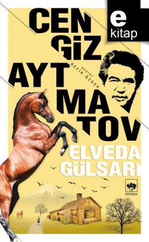 Elveda Gülsarı / e-kitap