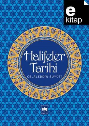 Halifeler Tarihi / e-kitap