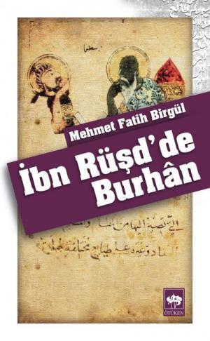 İbn Rüşd'de Burhan
