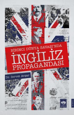 Birinci Dünya Savaşı'nda İngiliz Propagandası