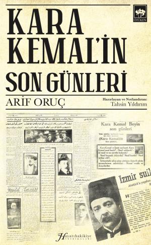 Kara Kemal'in Son Günleri