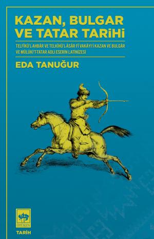 Kazan, Bulgar ve Tatar Tarihi