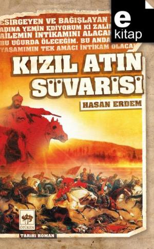 Kızıl Atın Süvarisi / e-kitap