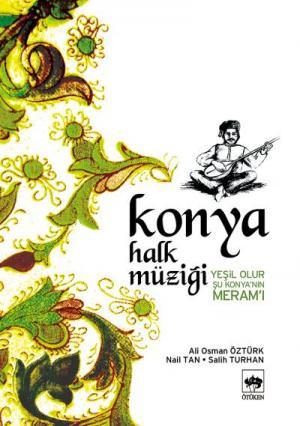 Konya Halk Müziği
