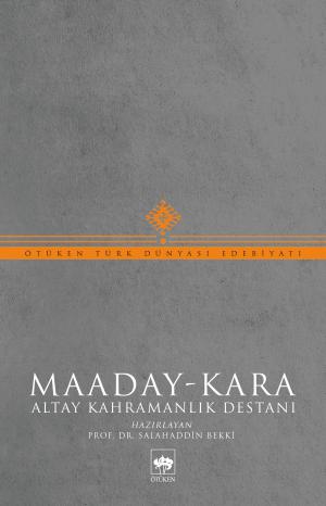 Maaday-Kara
