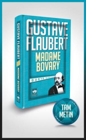 Ötüken Kitap | Madame Bovary Gustave Flaubert