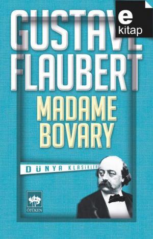 Madame Bovary / e-kitap