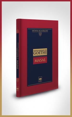 Ötüken Kitap | Masal Johann Wolfgang von Goethe