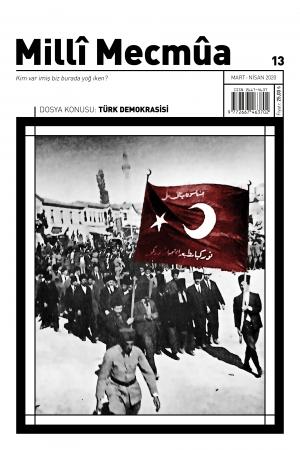 Ötüken Kitap | Milli Mecmua Sayı 13 / Mart - Nisan 2020
