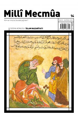 Ötüken Kitap | Milli Mecmua Sayı 14 / Mayıs - Haziran 2020