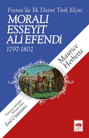 Moralı Esseyit Ali Efendi