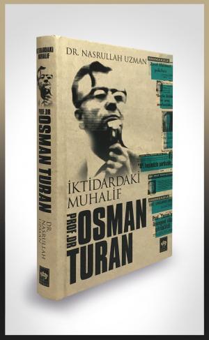 Ötüken Kitap | Prof. Dr. Osman Turan Nasrullah Uzman