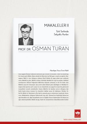 Ötüken Kitap | Makaleler 2 Osman Turan