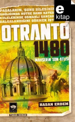 Otranto 1480 / e-kitap