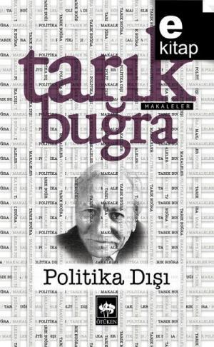 Politika Dışı / e-kitap