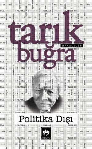Ötüken Kitap | Politika Dışı Tarık Buğra