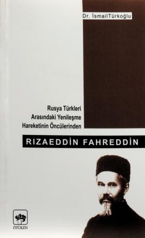 Rızaeddin Fahreddin
