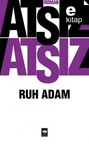 Ruh Adam / e-kitap