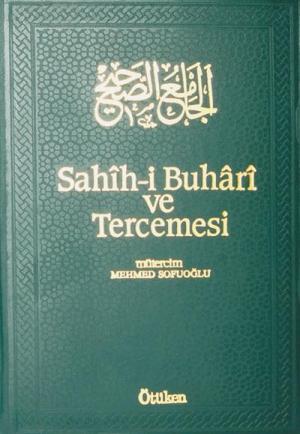 Ötüken Kitap | Sahih-i Buhari CİLT 8 Mehmed Sofuoğlu