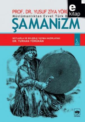 Şamanizm / e-kitap