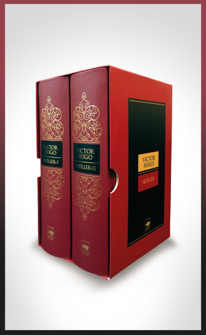 Ötüken Kitap | Sefiller Victor Hugo