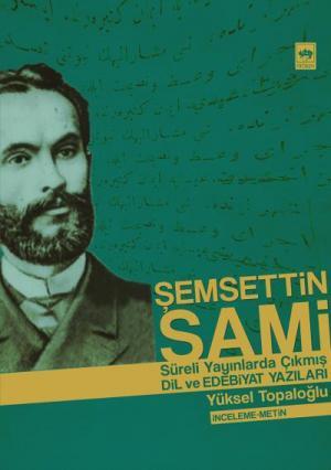 Şemsettin Sami