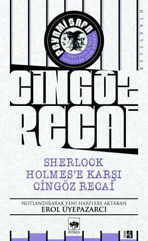 Sherlock Holmes'e Karşı Cingöz Recai