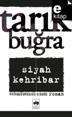 Siyah Kehribar / e-kitap