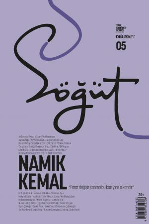 Ötüken Kitap | Söğüt - Türk Edebiyatı Dergisi Sayı 05 / Eylül - Ekim 2