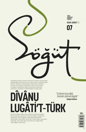 Söğüt - Türk Edebiyatı Dergisi Sayı 07 / Ocak - Şubat 2021