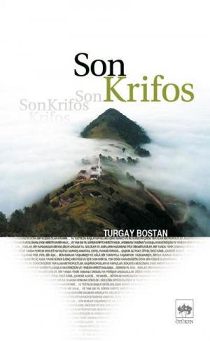 Ötüken Kitap | Son Krifos Turgay Bostan
