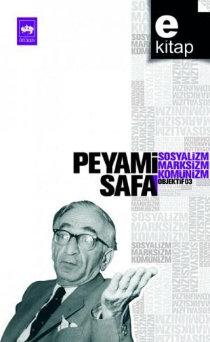Sosyalizm, Marksizm, Komünizm Objektif: 3 / e-kitap