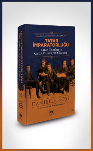 Tatar İmparatorluğu