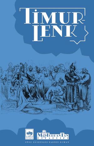 Ötüken Kitap | Timurlenk M. Turhan Tan