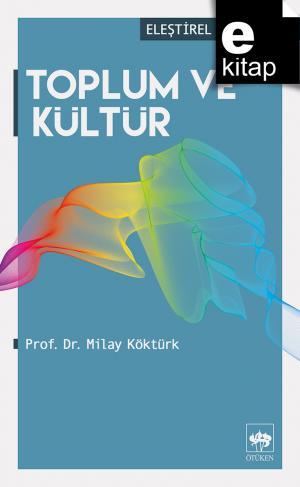 Toplum ve Kültür / e-kitap