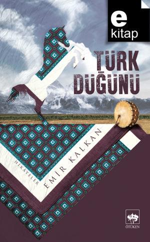 Türk Düğünü / e-kitap