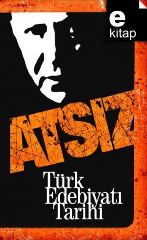 Türk Edebiyatı Tarihi / e-kitap