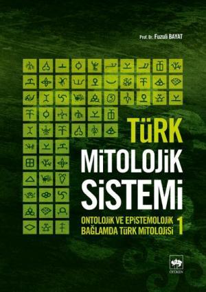 Türk Mitolojik Sistemi 1