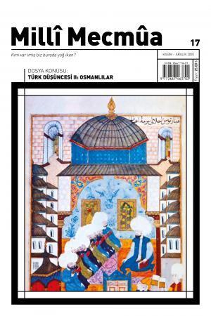 Milli Mecmua Sayı 17 / Kasım - Aralık 2020