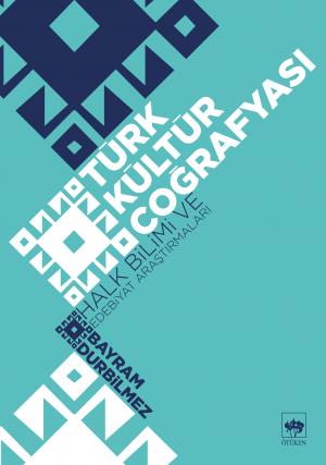 Türk Kültür Coğrafyası