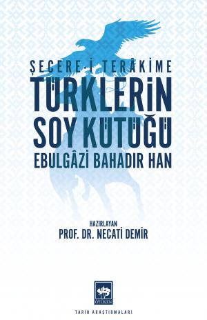 Türklerin Soykütüğü